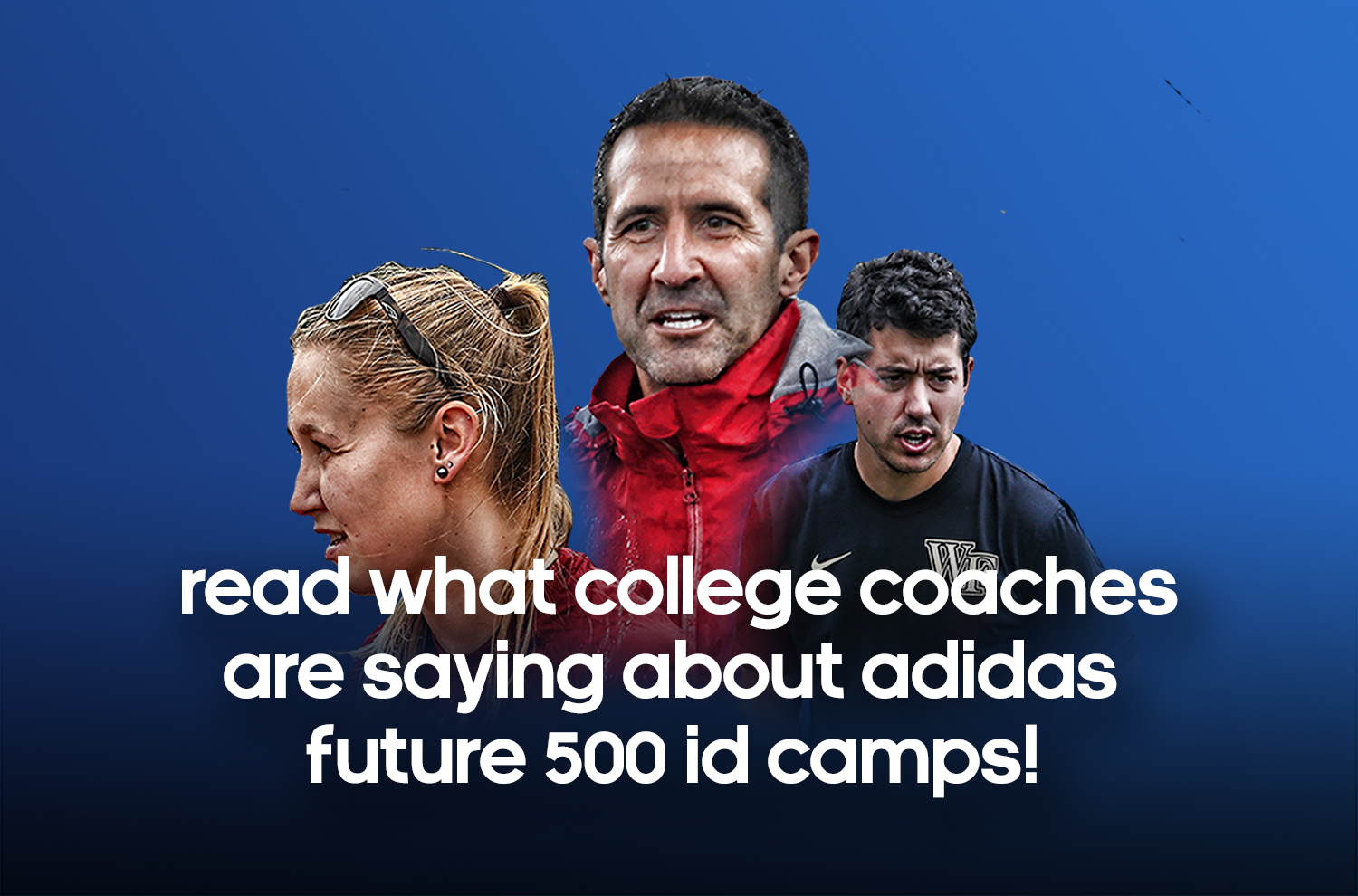 soccer camps picture with college coaches 2