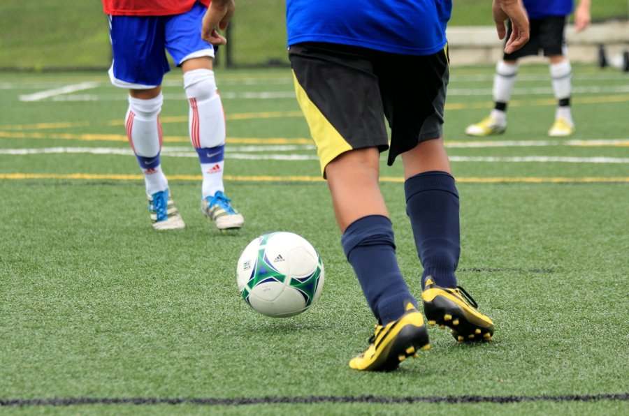 soccer camp evaluations