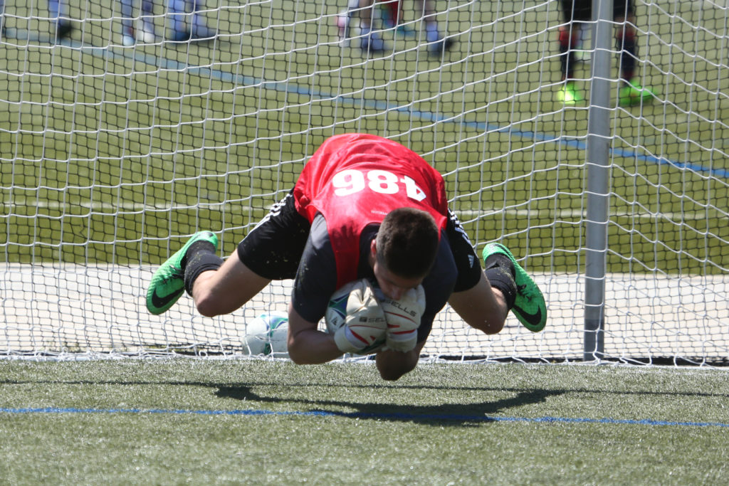 Top Boys Soccer Camps in World pic 1