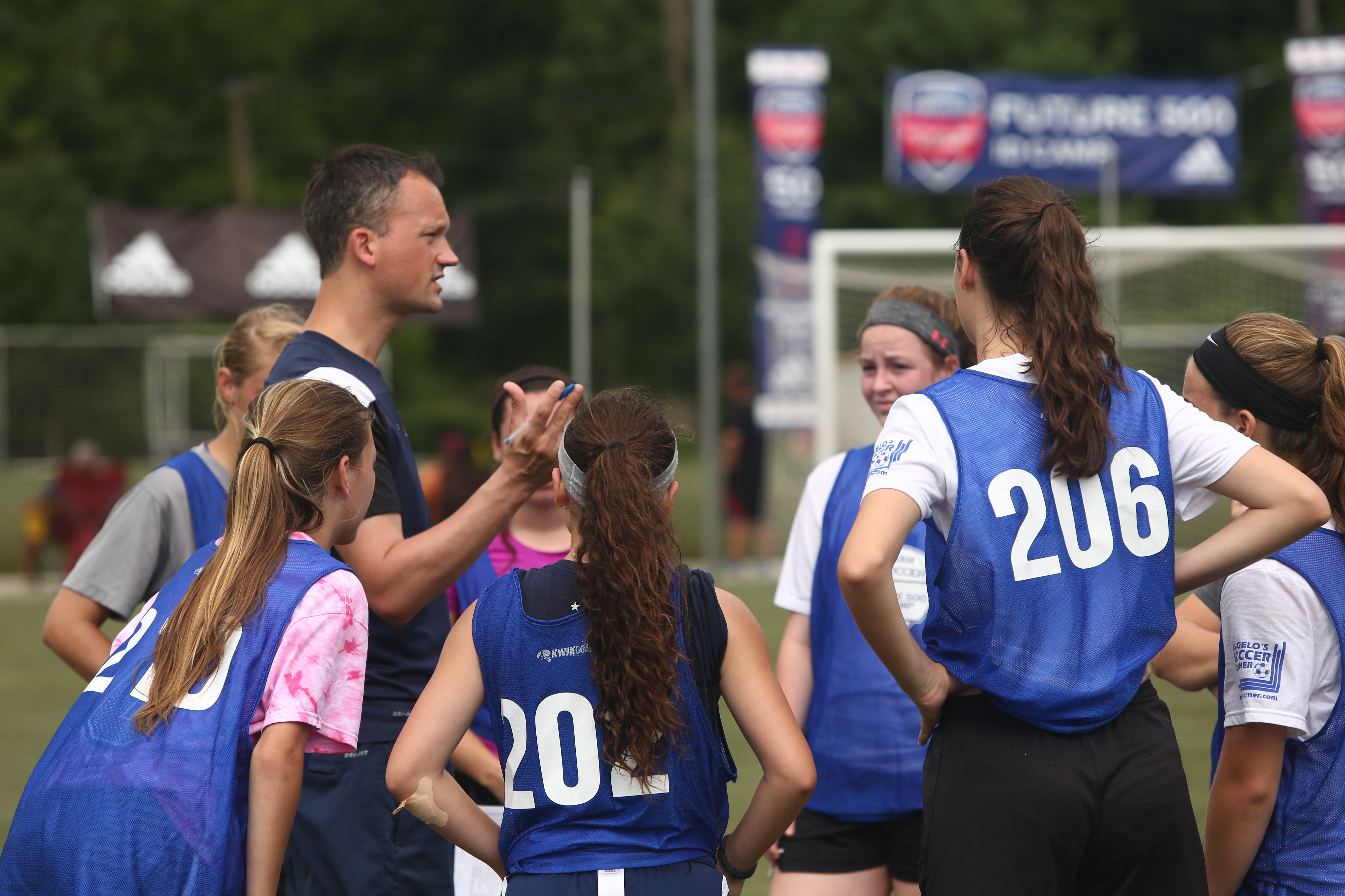 8 critical factors for choosing a college soccer id camp 8 critical factors for choosing a college soccer id camp