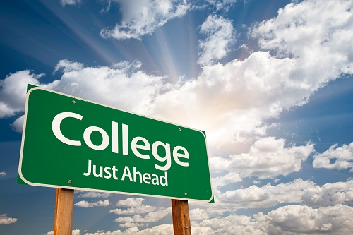 Nationally Respected College Counselor at Future 500!
