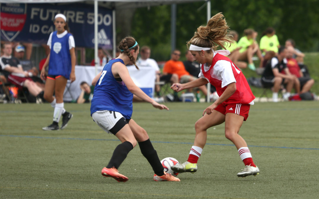 On Demand Video at All Future 500 ID Camps!