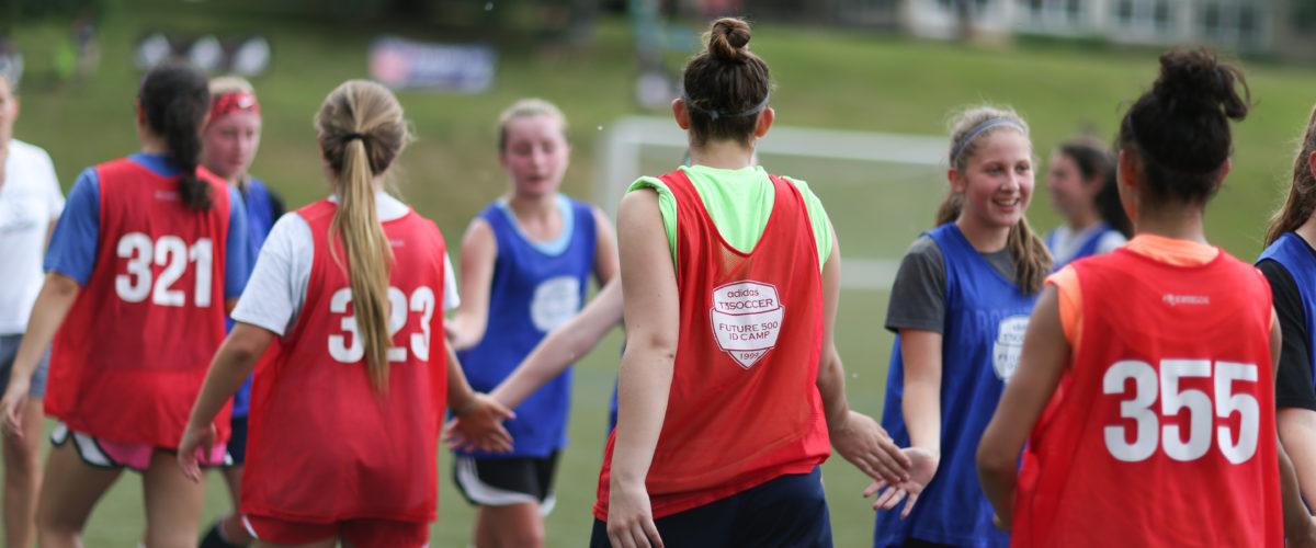 Future 500 ID Camps & Traditional Soccer Showcase Tournaments:  What's the Difference?