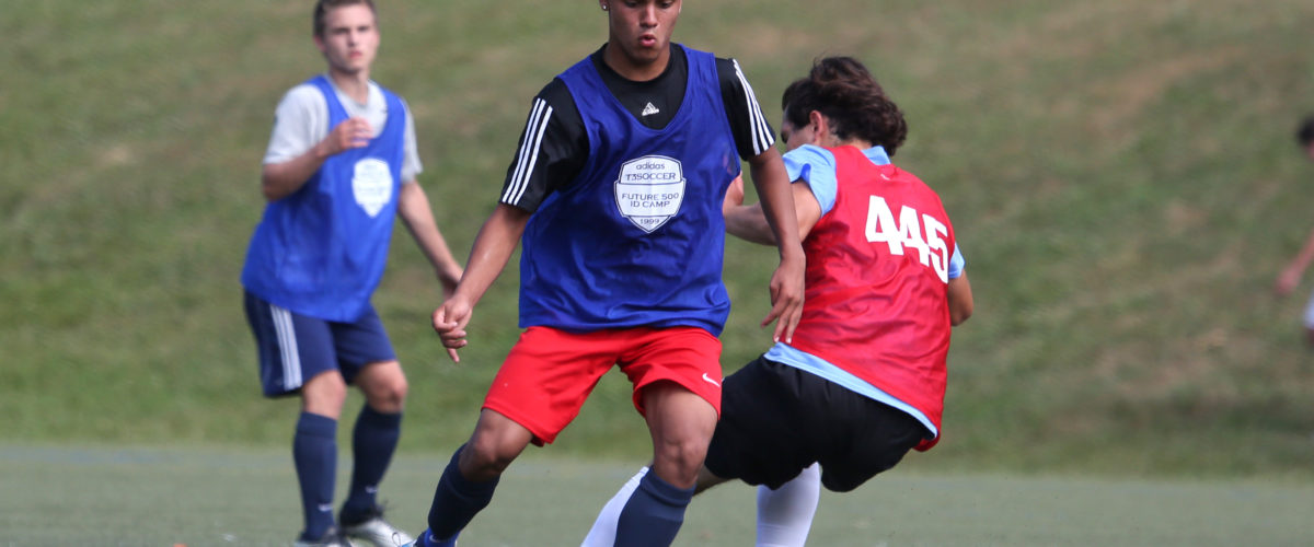 International Soccer Organizations Partner with Future 500 ID Camps