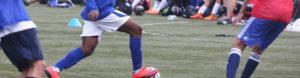 International ID Soccer Camps