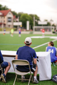 email soccer coaches
