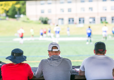 Soccer vs Academics in College Recruiting: 4 Considerations