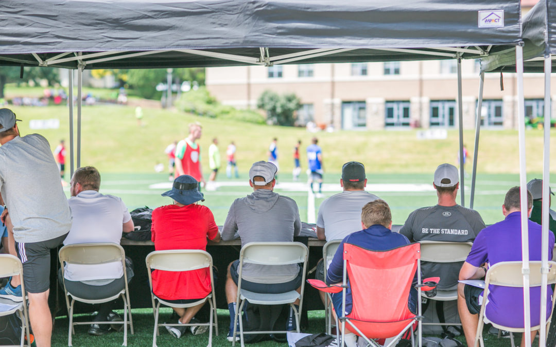 Soccer Camps 2020 | 75 Top College Coaches