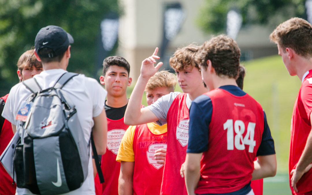 Soccer Resume: 5 Tips To Help You Get To College