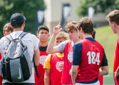 Soccer Resume: 4 Tips To Help You Get To College