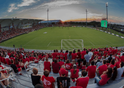 7 Ways Parents Can Help In the College Soccer Recruiting Process