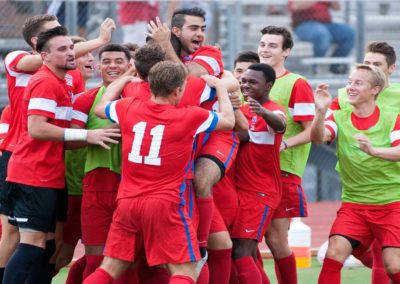 Social Media & College Soccer Recruiting: 6 Do's and Don'ts