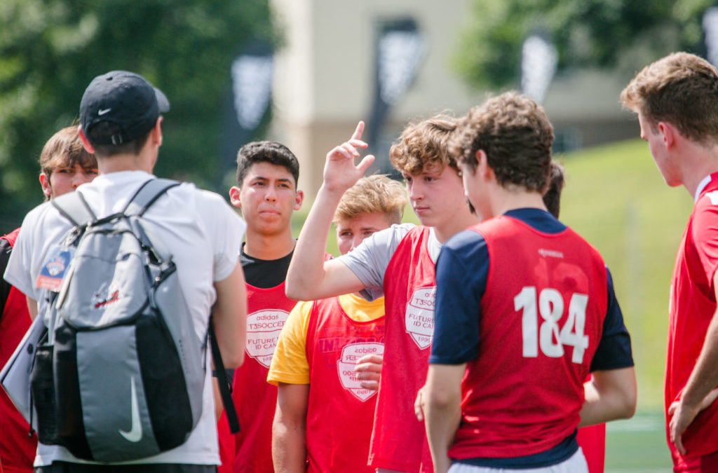 Recruiting When Not On A Field: 5 Steps To Emailing a College Soccer Coach
