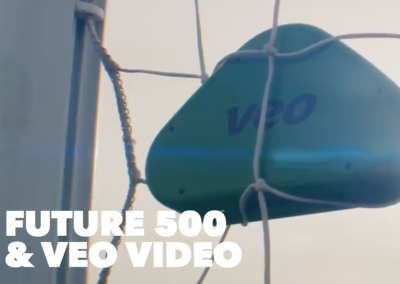 HOW COACHES USE VEO AT FUTURE 500 TO RECRUIT YOU