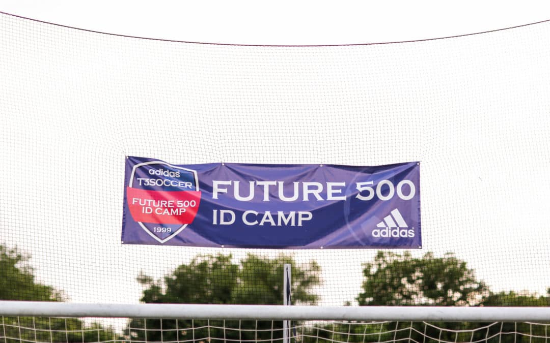 5 Reasons Why F500 Spring Camps Are Your Best Chance To Get Identified